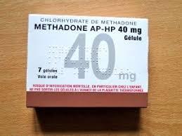 köp Metadon 40 mg