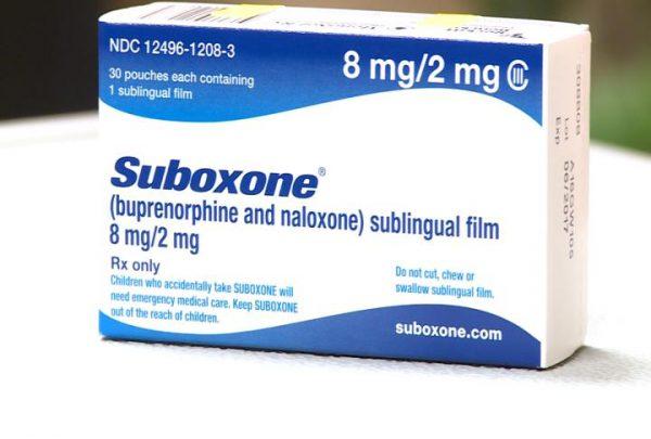 köpa Suboxone 8mg