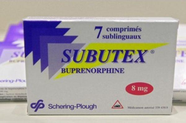 beställa subutex 8 mg