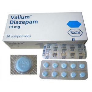 beställ Valium 10 mg