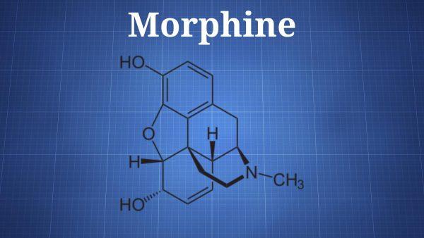 Köp Morphine i sverige